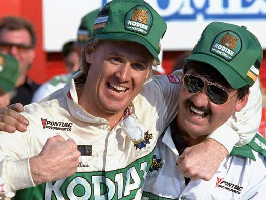 NASCAR will induct five new members into its Hall of Fame this year. See which accomplished drivers, owners and mechanics make up the 2013 class.