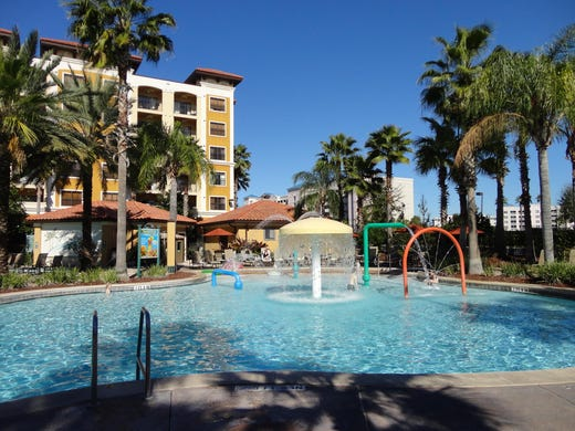 Orlando Home To Six Of Top 10 Best Family Hotels