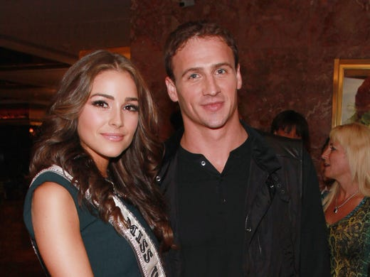 ryan lochte dating olivia culpo Hollywood life logo  olivia culpo dating — the truth revealed  creator seth macfarlane, olympic swimmer ryan lochte and other celebs since.