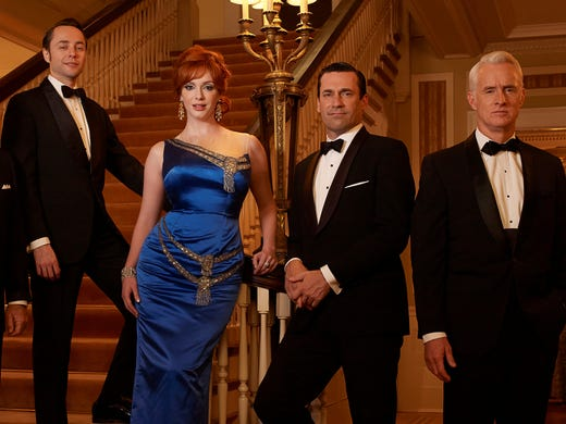 As AMC's Mad Men enters Season 6 (Sunday, 9 ET/PT), the stars take a look at their characters and where we left them.