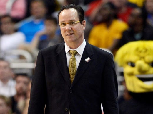 Gregg Marshall, Wichita State: Marshall has posted a 333-152 record as a head coach, first at Winthrop and now at Wichita State. Marshall's teams have appeared in the NCAA tournament in nine of his 15 seasons, and his Shockers made the Final Four in 2013.