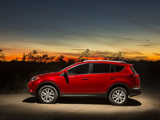 Test Drive Rav4 Goes From Good To Better