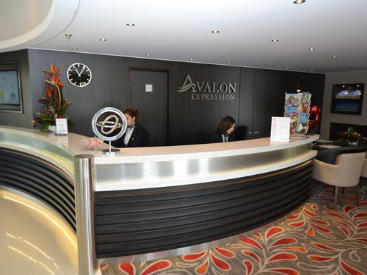 Avalon Waterways Plans Two New Ships For 2016