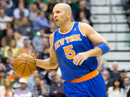 Jason Kidd, 19-year NBA veteran and 10-time NBA All-Star, announced his retirement June 3 with two seasons left on his contract with the Knicks.  His 12,091 assists and his 2,684 steals both rank second in NBA history behind John Stockton. Flip through this gallery for his career highlights.
