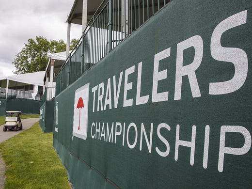 U.S. Open champion Justin Rose says he is going to play this week at the 2013 PGA Travelers Championship at TPC River Highlands, June 20-23.