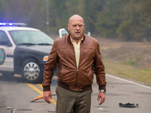 James 'Big Jim' Rennie (played by Dean Norris) is another enigmatic creation of Stephen King; a character who is equal parts likable and menacing. As we continue tuning in each week to see what transpires 'Under The Dome,' let's take a look at some of King's most terrifying and unforgettable villains through the years.