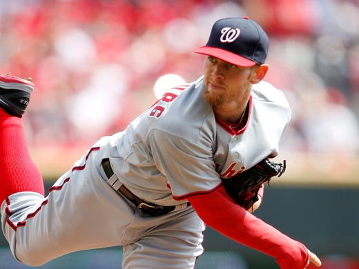 Dr. Lewis Yocum is credited with extending a number of major league careers. Some of his patients who had Tommy John elbow surgery: Stephen Strasburg, surgery in 2010
