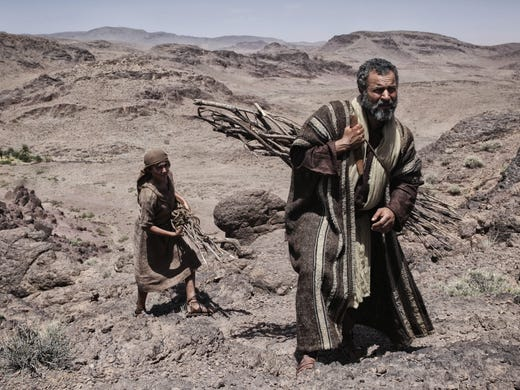 sneak peek bible stories come to life on history