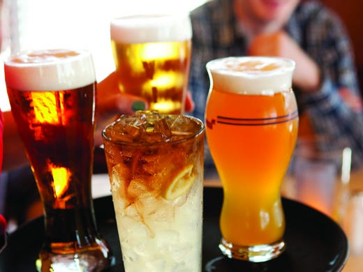 The Best Happy Hour Deals Nationwide