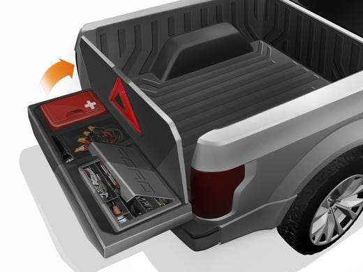 Will Aluminum Ford F 150 Be A Rolling Beer Can