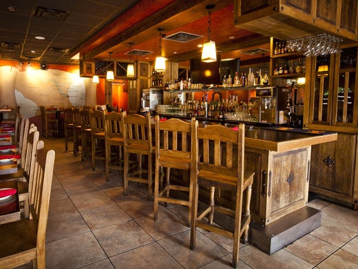10 great mexican restaurants across the usa - Royal kitchens new city ...