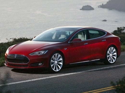 will gm or ford buy elon musk 39 s tesla in 2014. Black Bedroom Furniture Sets. Home Design Ideas