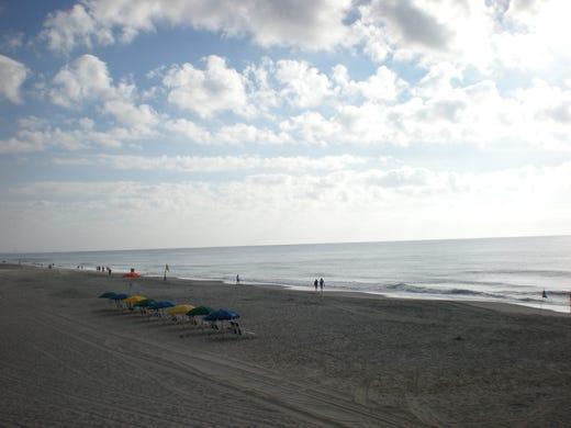 Napa Myrtle Beach Sc