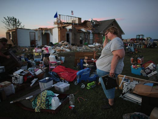 Storm Chasers 39 Deaths Raise Questions About Practice