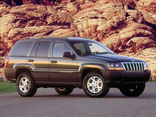 jeep recall deadline looms in chrysler vs government. Black Bedroom Furniture Sets. Home Design Ideas