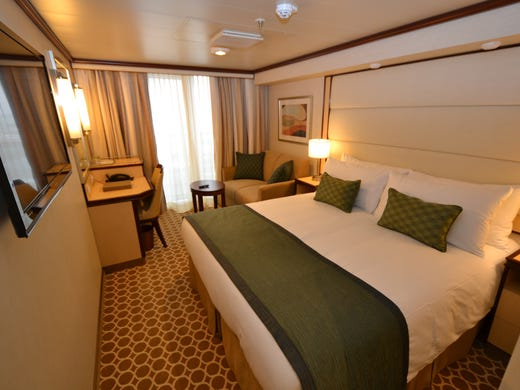 Royal Princess To Resume Scheduled Cruises
