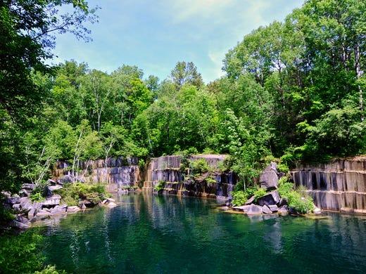 12 Top Secret Swimming Holes