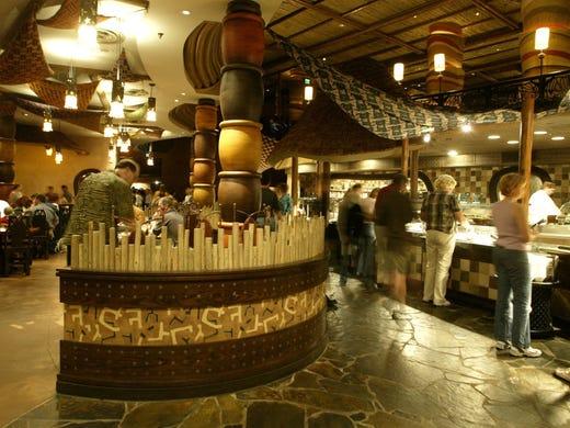 Www Thedailymeal Com  Best Restaurants America