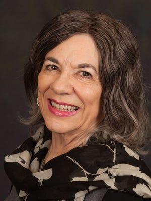 Beth Pratt