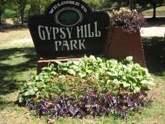 Gypsy Hill Park