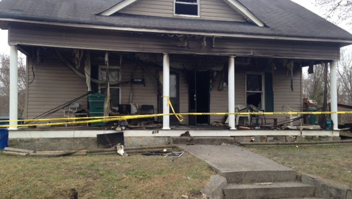 Cooking Blamed In House Fire That Killed Mt Airy Toddler