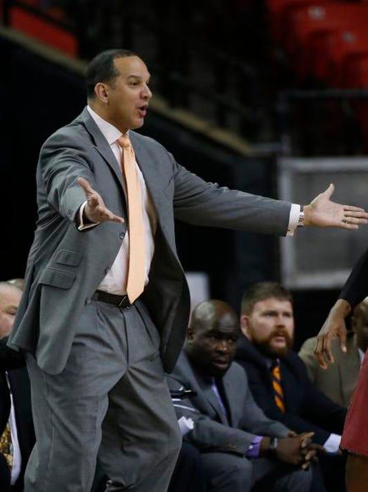 SEC South Carolina Auburn Basketball