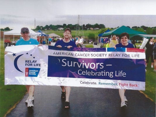 CPO-SUB-Chambersburg relay for life-011716