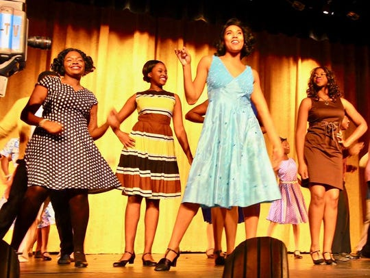 "Shreveport Little Theatre presents ""Memphis the Musical"""