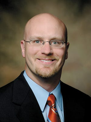 Dr. William Tissot is a board-certified urologist with Urology Associates in Franklin.