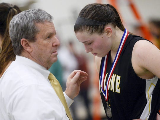 Delone Catholic has consistently been a contender in
