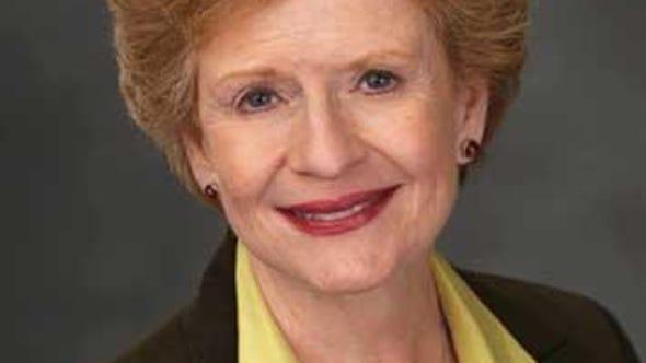 Stabenow, Sen. Debbie