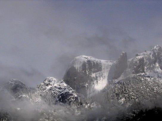 snowy Castle Rocks_Kay woods