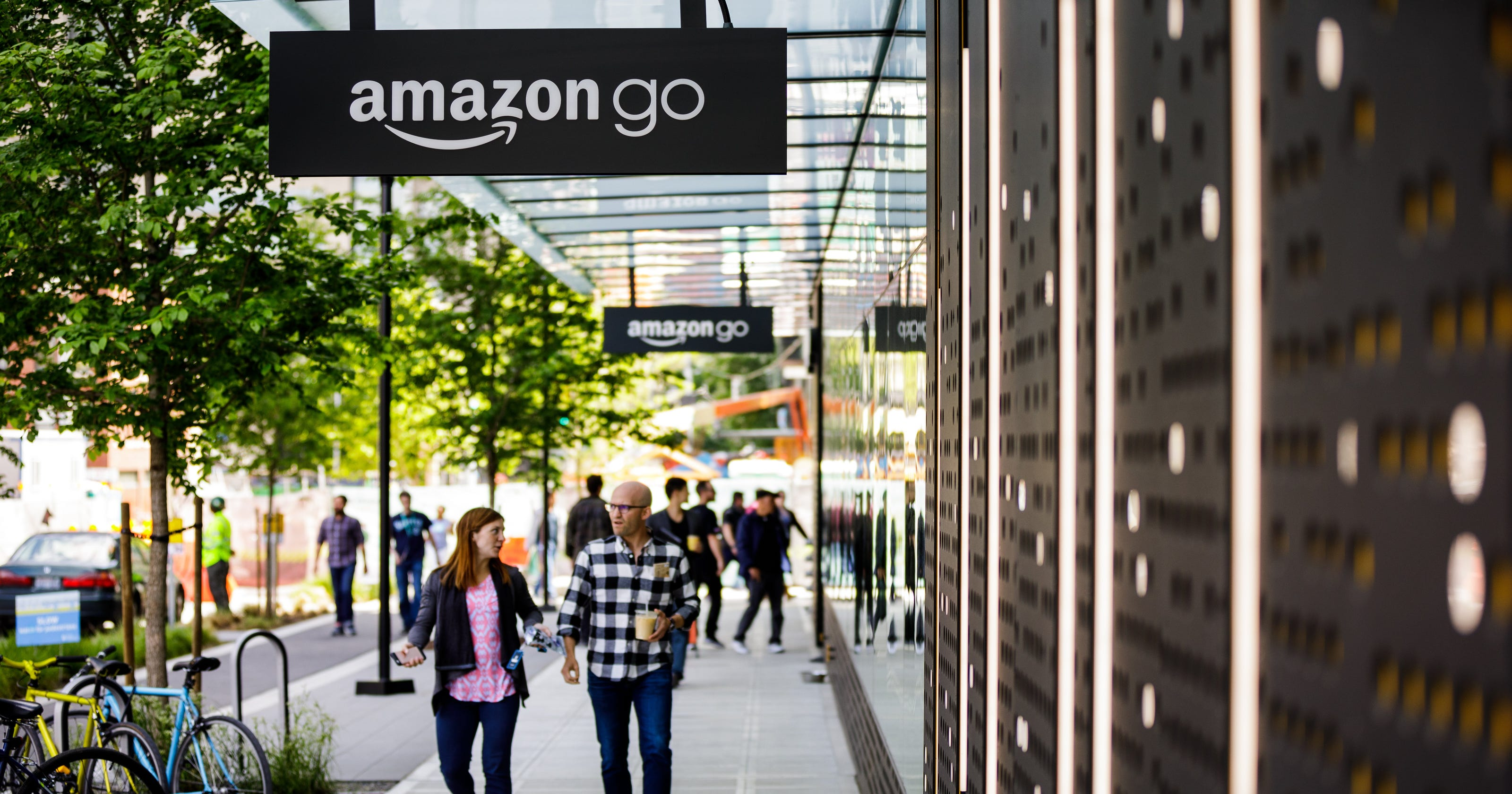 Amazon, Nashville and the costs of growth