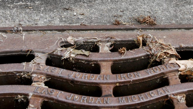 The Michigan Department of Environmental Quality says that the state has awarded $91 million to 115 communities and agencies to make improvements to their sewage and stormwater treatment systems.