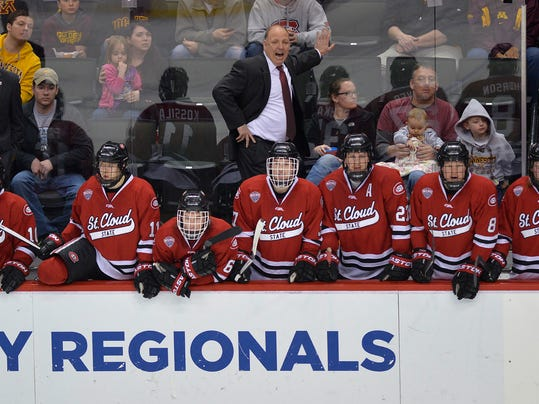 NCAA: Tears And Frustration - SCSU Season Is Over