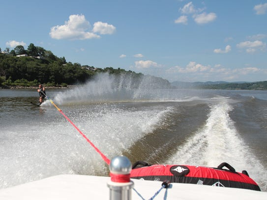 New York City Waterski and Wakeboard School and Yachting