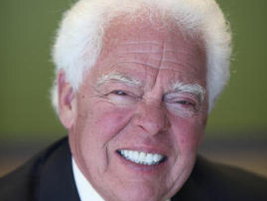Vice Mayor David Mann