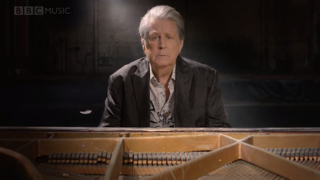 "Brian Wilson is one of more than two dozen pop and classical artists appearing in BBC Music's new version of his song ""God Only Knows."""
