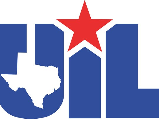 University Interscholastic League athletics -- FOR USE ONLY BY SAN ANGELO STANDARD-TIMES as per license from UIL