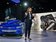 Chevy Volt didn't have to fail, but GM mistakes doomed it | Opinion