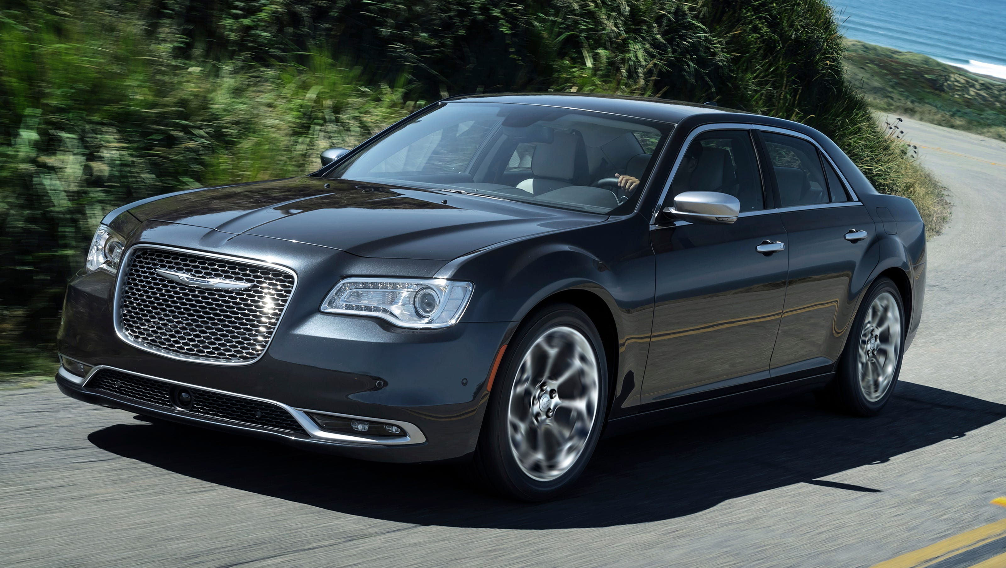 Dodge Fiat and Chrysler are saved — but for how long