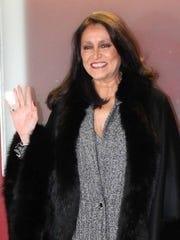 """Daniela Romo está feliz de regresar al teatro con """"Hello,"""