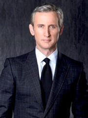 Author Dan Abrams.