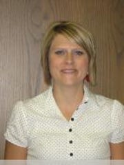 Nicole Skaar, University of Northern Iowa