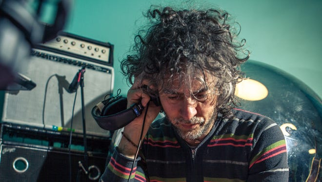 Flaming Lips frontman Wayne Coyne will play a series of record-store shows beginning Saturday in New York.