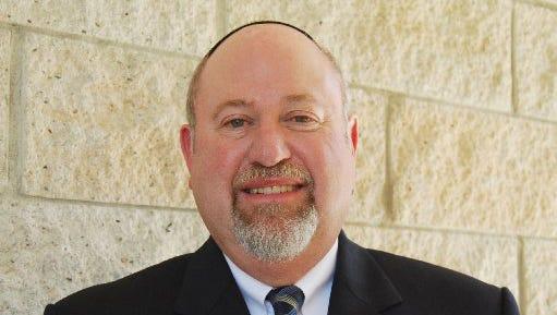 Rabbi Gershon Weissman