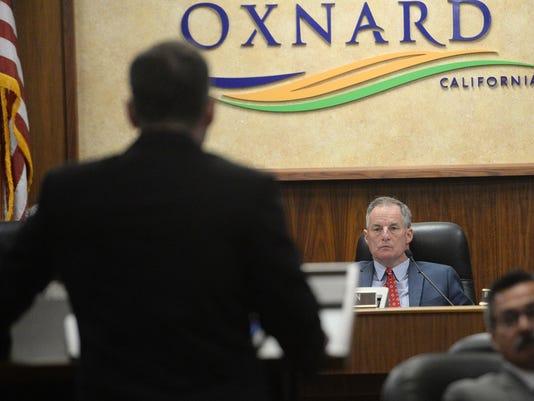 Ox council 3