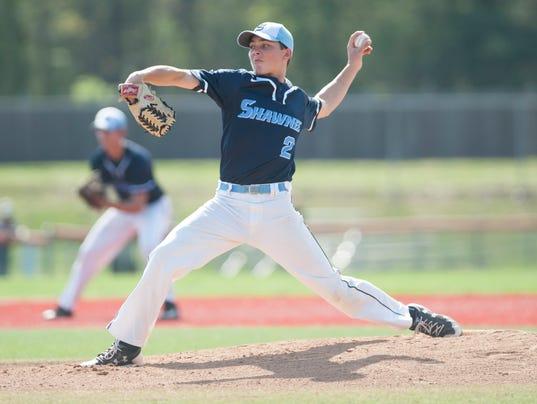 Baseball - Shawnee
