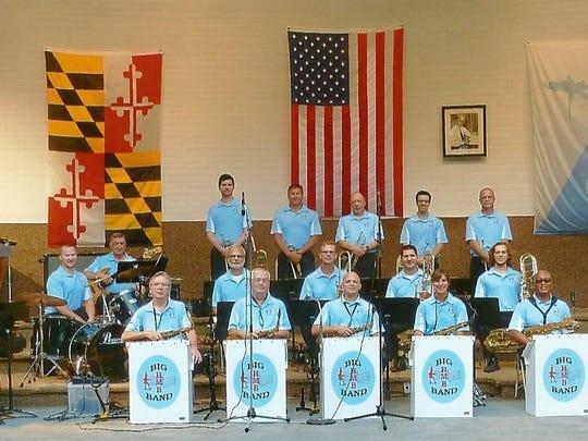 HMB Big Band