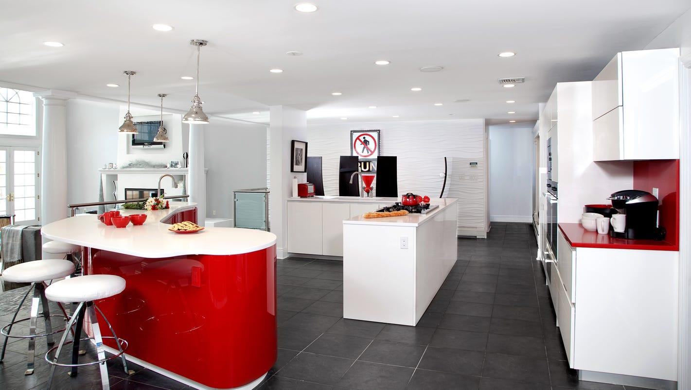 Ausgezeichnet Kreative Küchen Wayne Nj Ideen - Küchenschrank Ideen ...